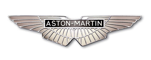 Aston Martin Logo 1939
